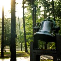 Five Bells Rang